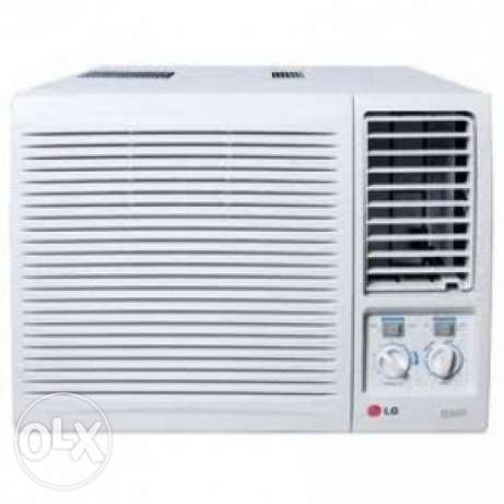 Good A/C fore sale LG