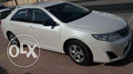 Toyota Camry Gl 2012 Model for Sale.