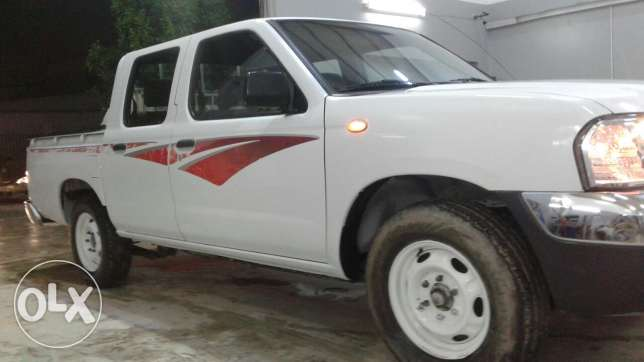 nissan pickup for sell