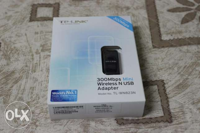 TP-LINK-TL-WN823N-802-11n-Wiresless-N-Nano-Wireless-USB-Adapter-Dongle
