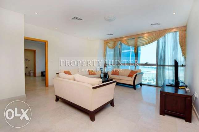 2 Bed modern Home with sea view
