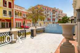 Superb and cozy 3 Bedroom Town House in Qanat Quartier