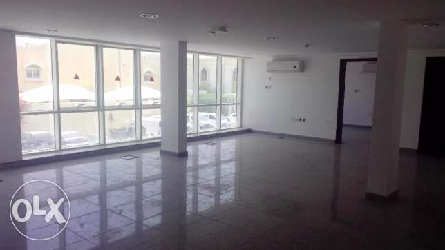 Office spae for rent in Doha