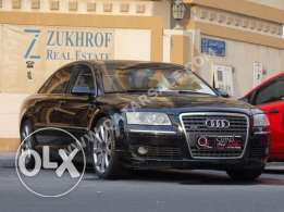 Audi A8 W12 2006 - For Sale