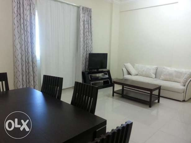 1bhk fully furnished apartment for rent