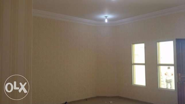 UF. flat in old al-ghanim 2BHK with A/C asbilt