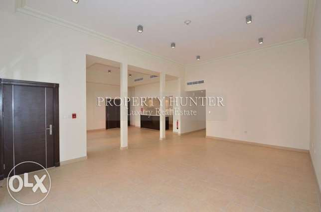 In Qanat Quartier 3 bed townhouse for Sale الؤلؤة -قطر -  2