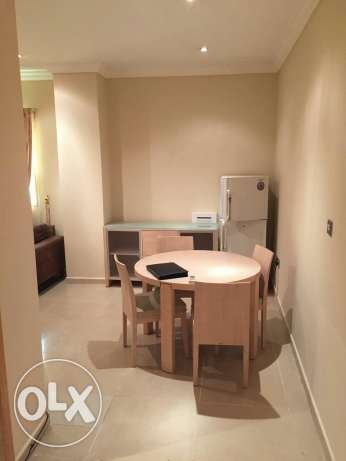 One bedroom fully furnished النصر -  6