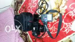 Canon SX30IS HD
