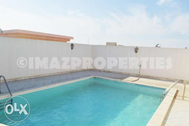 2BR-Furnished Apartment with Amenities فريج بن محمود -  8
