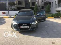 Audi A6 for sale 2014 model