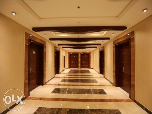 182 sqm office space for rent in Najma نجمة -  5