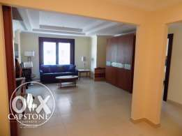 FREE ONE MONTH, 1BR Apt in Porto Arabia