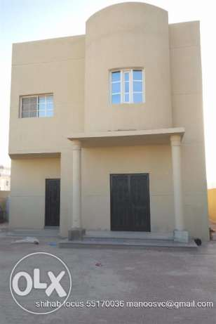 Very Spacious Stand Alone Villa at Wakrah
