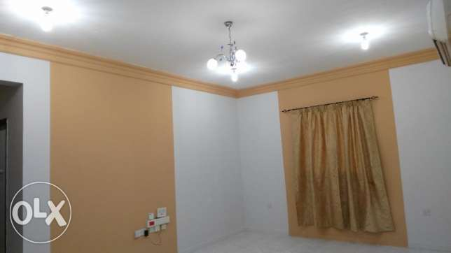 B/R Furnished Flat For Rent At Old Airport
