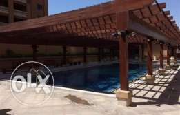 PAZ4 - Luxurious Fully Furnished 1 Bedroom Apartment with Balcony