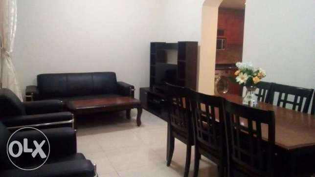 no commission, 2bhk furnished apartments