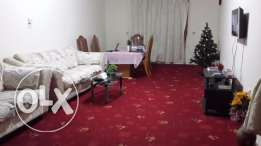No Commission Spacious,FullyFurnished 2 BHK for rent in Najama 5500 ,