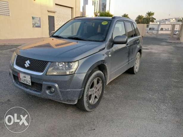 Suzuki grand Vitara 2.7 V6 for sale