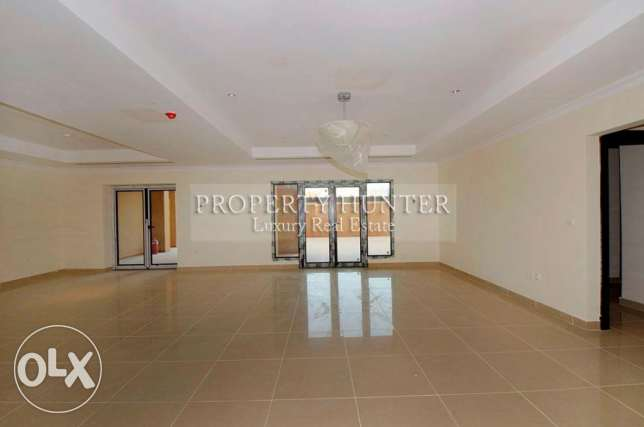 Spacious 2 Bedroom in Porto Arabia