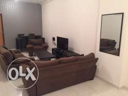 Fully Furnished 2BHK Apartment in Umm Ghuwailina