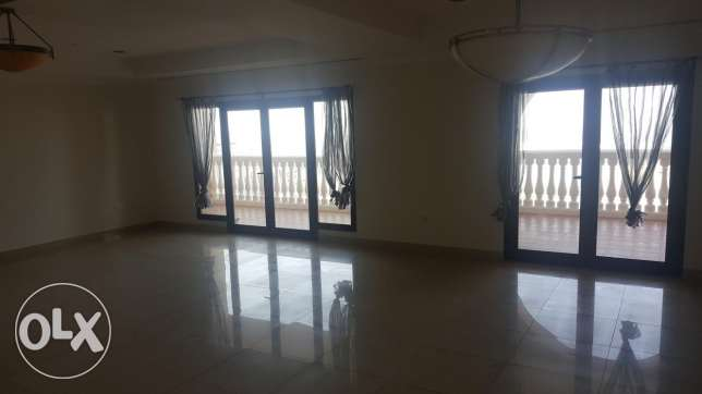 2 bedroom simi furnished in tower 16