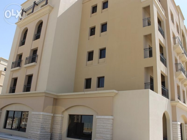 New Studio Apartment, LUSAIL