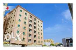 LUXURIOUS 3BHK FF Apartments Avilable In Mansoura