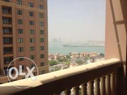 1 bedroom at Pearl QTR 11000 plus 2 months free