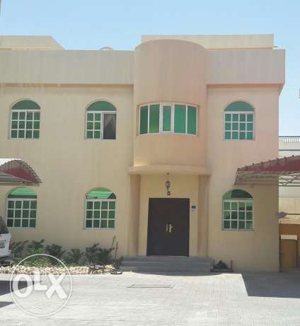 8BHK Villa Compound Old Airport