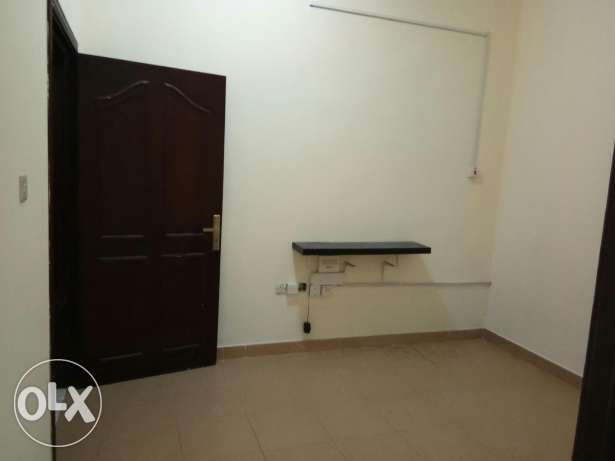 Family accommodation for rent (AIN KHALED) for june 15