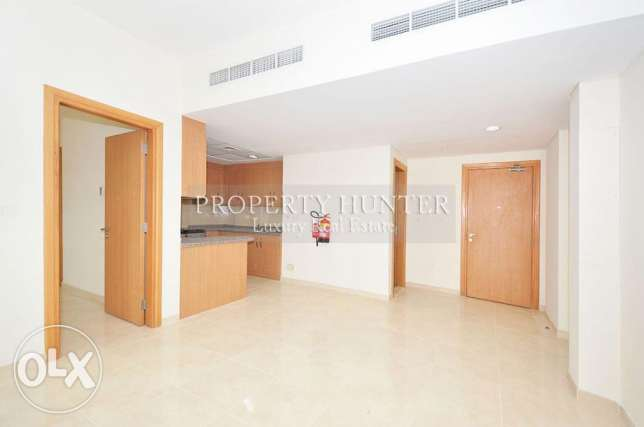 1 Bedroom Apartment in Lusail City Area الخليج الغربي -  5