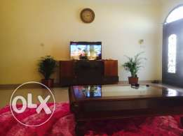 2bhk fully furnished villa