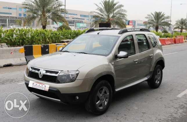 Renault - Duster M2013