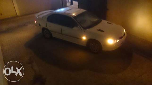 Chevrolet car good condition