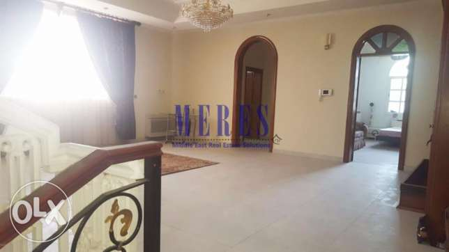 Semi- Commercial Villa for Rent in Old Airport