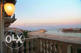 3 Bed Home with Kempinski Views