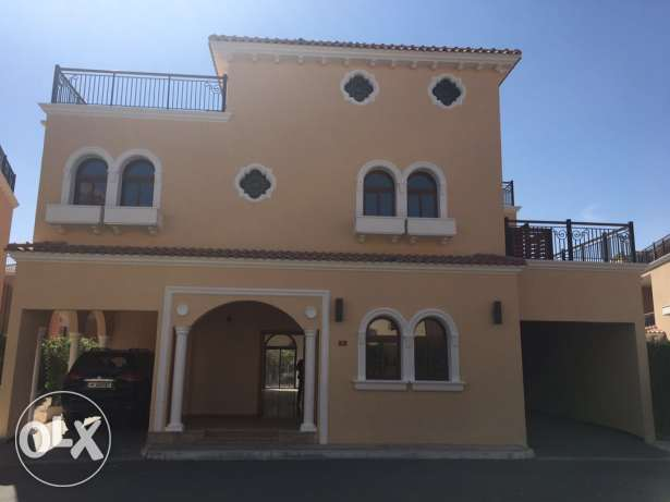 Luxury Standalone villa 5+1 in Al Rayyan