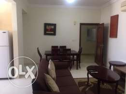 Fully Furnished, 2 BEDROOM FLAT