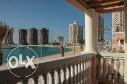 Refreshing Marina View 1 Bed Town House