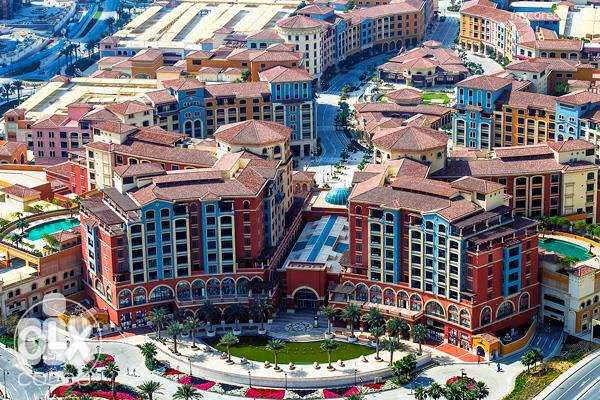 Luxurious Studio in Medina Central+2 months free+ Qatar cool charges