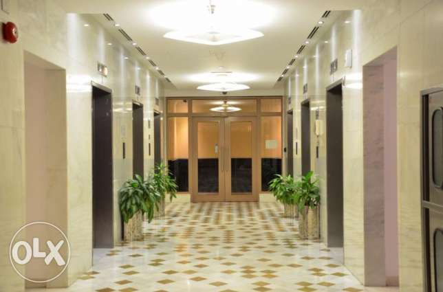 GOOD PRICE Offices with FULLY Furnished for RENT in AL SADD