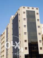 Spacious office space in Najma