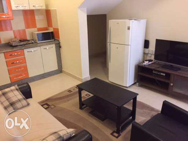 1 Bhk FF Villa Apartment Gharafa (W&E included) 2 Occupy!!