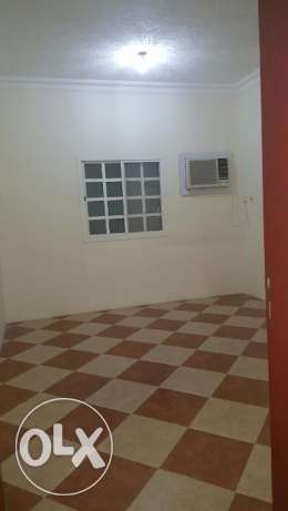Unfurnished 3-BHK available in Al Muntazah