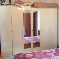 Cupboard, Sofa, Bed, Teapoy,TV stand