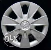 Suzuki SX4 wheel cover x4