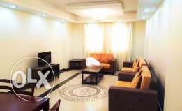 very nice 2 bedroom fully furnished apartment in najma