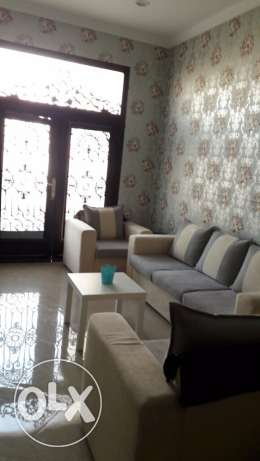 2 bedroom apartment in Dafna