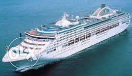 Princess Cruises Ships